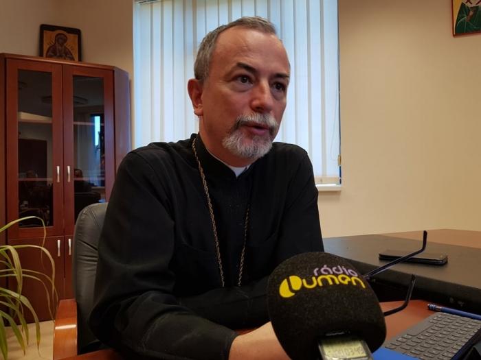 Arcibiskup Cyril Vasiľ: Je čas zúročiť skúsenosti zo zahraničia