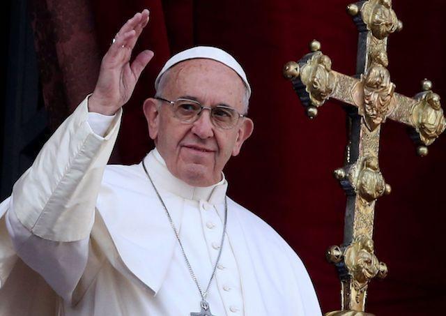Pápež František 13. marca vstúpi do deviateho roka pontifikátu