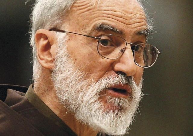 Kandidát na kardinála Cantalamessa nebude biskupom