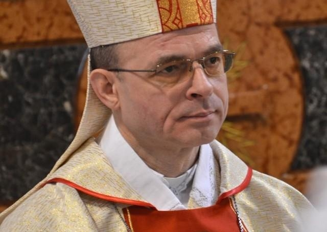 V Banskobystrickej diecéze čítali list biskupa na Božie narodenie