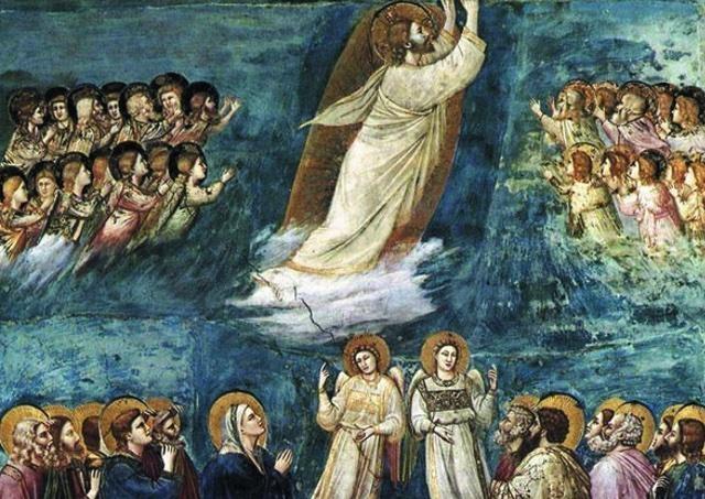 Kresťanský svet oslávi prikázaný sviatok Nanebovstúpenia Pána