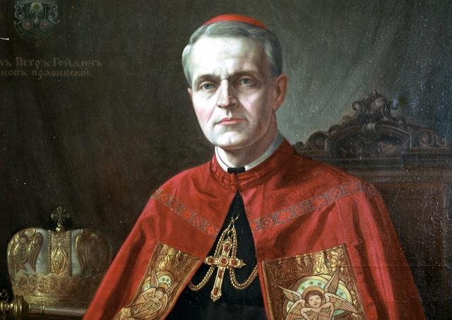 17. júla si pripomíname bl. biskupa Pavla Gojdiča