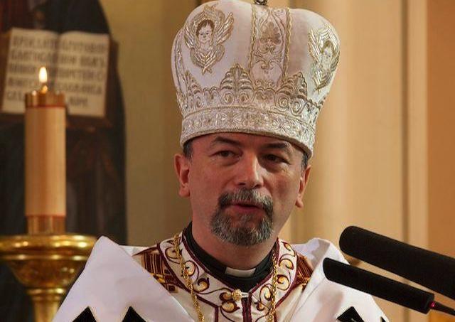 Arcibiskup Cyril Vasiľ si pripomína 10. výročie biskupskej vysviacky
