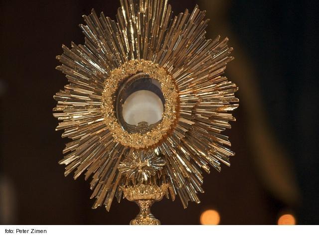 Duchovné sv. prijímanie počas priamych prenosov