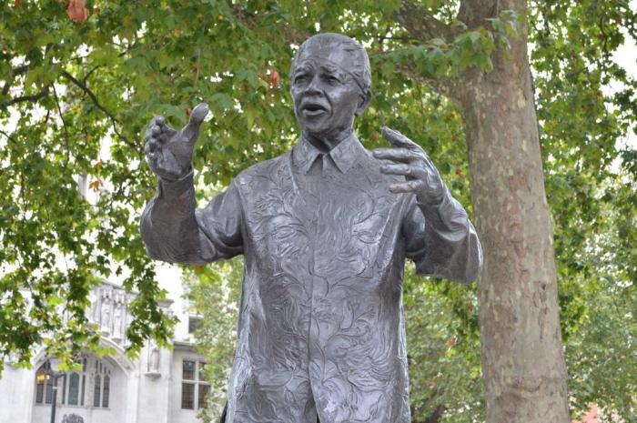 Nedeľné zamyslenie: Odpúšťajúci kresťan Nelson Mandela