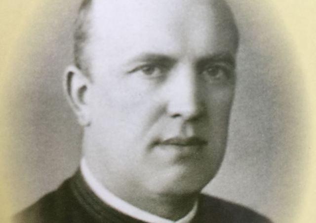 Uplynulo 75 rokov od smrti kňaza Františka Skyčáka