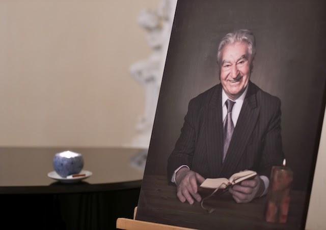 V Skalici si pripomenuli nedožité 90. narodeniny A. Srholca