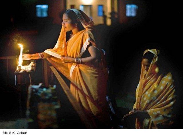 V Indii sa katolícki pútnici stali terčom hinduistických radikálov