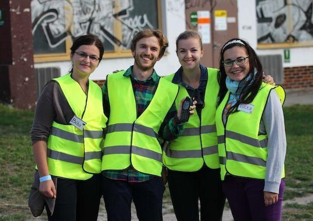 Tím Národného pochodu za život spustil registráciu dobrovoľníkov