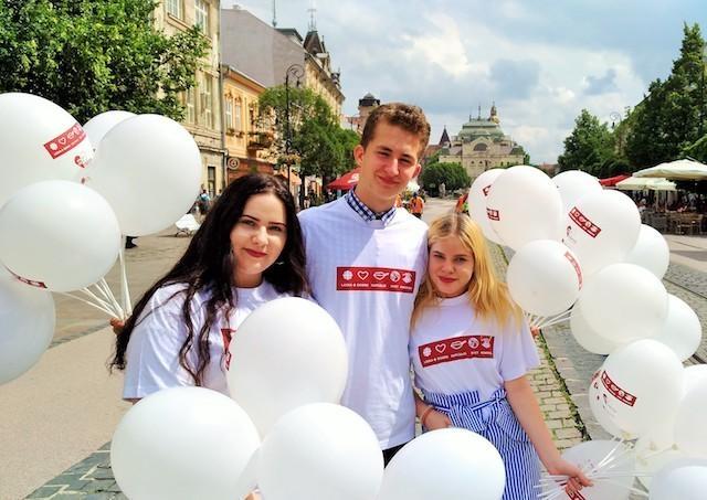 Slovenská katolícka charita pozýva na Národný týždeň charity
