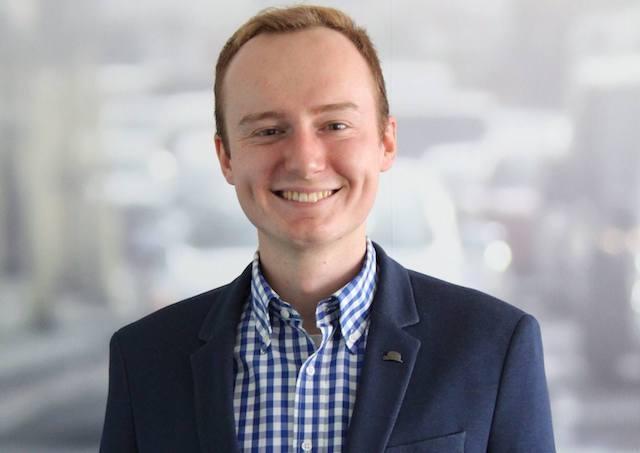 Miroslav Dzurech ml. sa stal novým riaditeľom kancelárie ACN