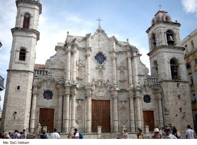Na kube zomrel storočný misionár Bruno Roccaro