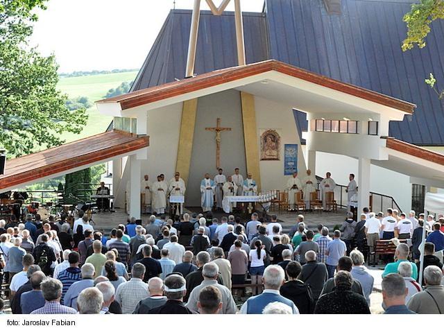 Arcidiecézna púť 18. - 19.7. 2020 v Gaboltove tento rok nebude