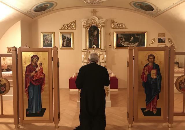Modlitba ruženca je podľa J. Babjaka spätá s nami odmalička