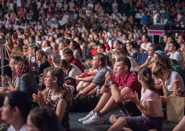 Pred SDM v Lisabone sa uskutoční Národné stretnutie mládeže