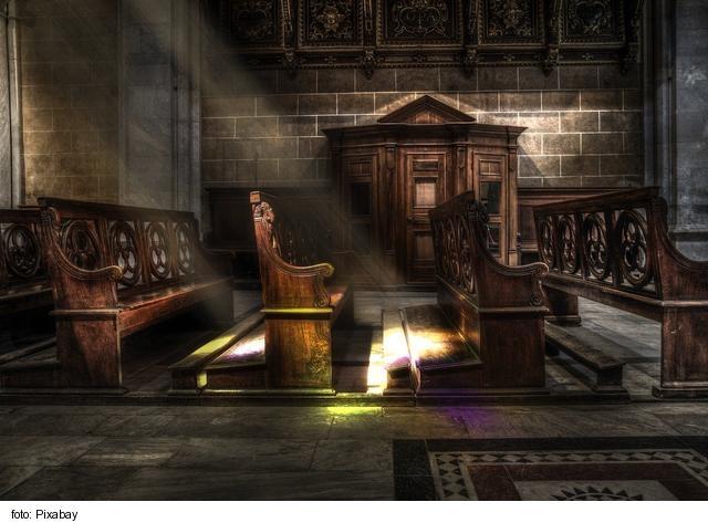 Kostoly bude možné od 1. apríla navštíviť individuálne