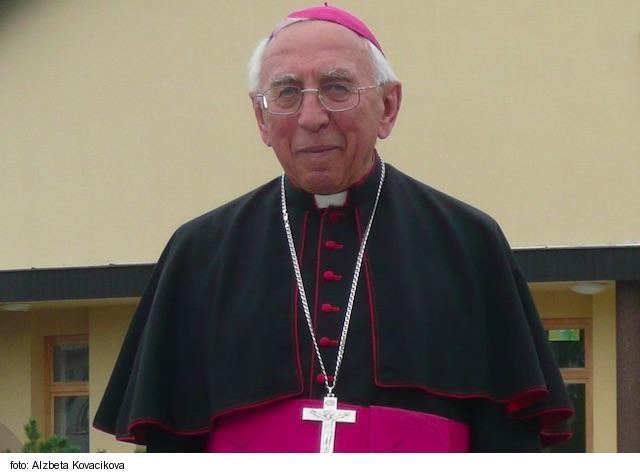 V Trnave si pripomenú už 5 rokov od úmrtia biskupa Tótha