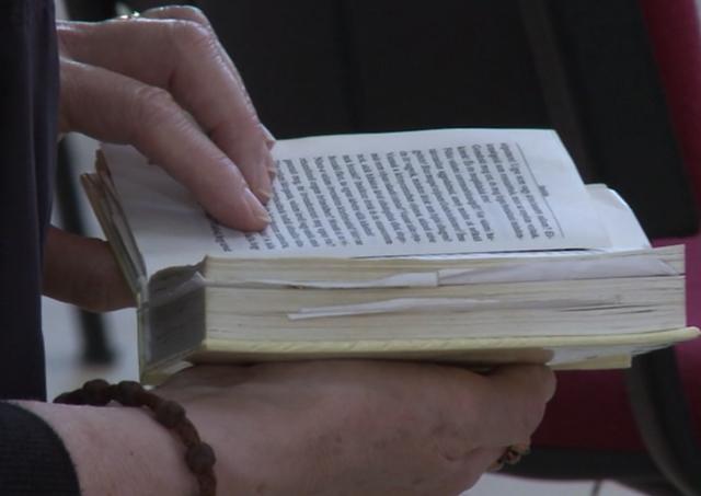 Decembrové video pápeža: Bez modlitby to nefunguje