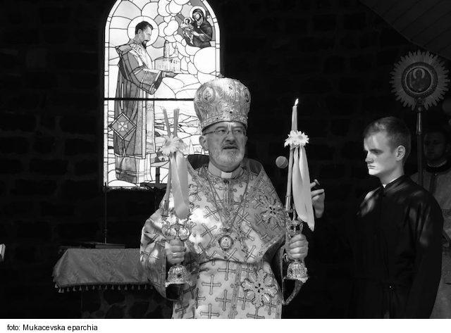 Páter Slaninka: Vladyka Šášik bol citlivý, jemný, zbožný a horlivý