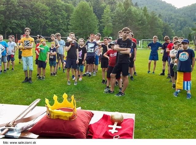 Saleziáni v Košiciach a Rožňave pripravili tábory pre deti