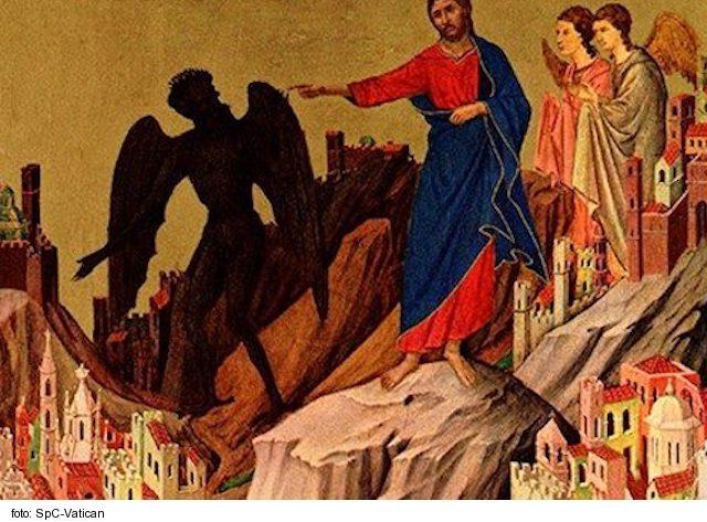 Asociácia exorcistov vydala novú knihu pre vysluhovanie exorcizmu