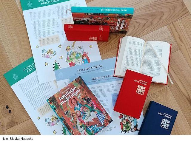 SSV pripravil na tohtoročný Advent viacero noviniek