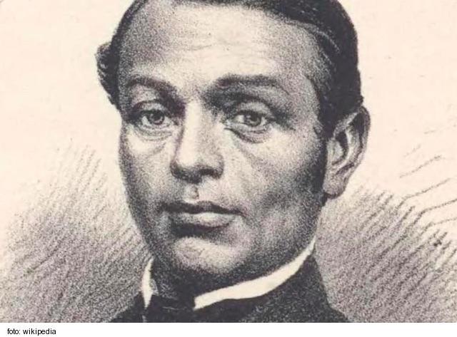 150 rokov od úmrtia národného buditeľa Jána Palárika
