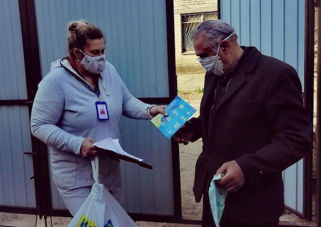 Slovenská katolícka charita projektom pomôže rodinám na Ukrajine