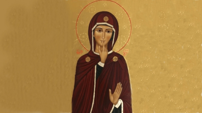 PODCAST: Počuli ste už o Panne Márii, Matke ticha?