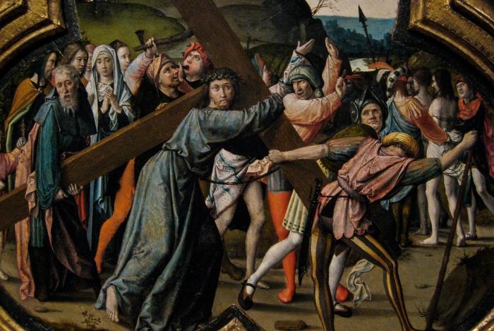Krížovú cestu v Koloseu pripraví talianska misionárka o otroctve