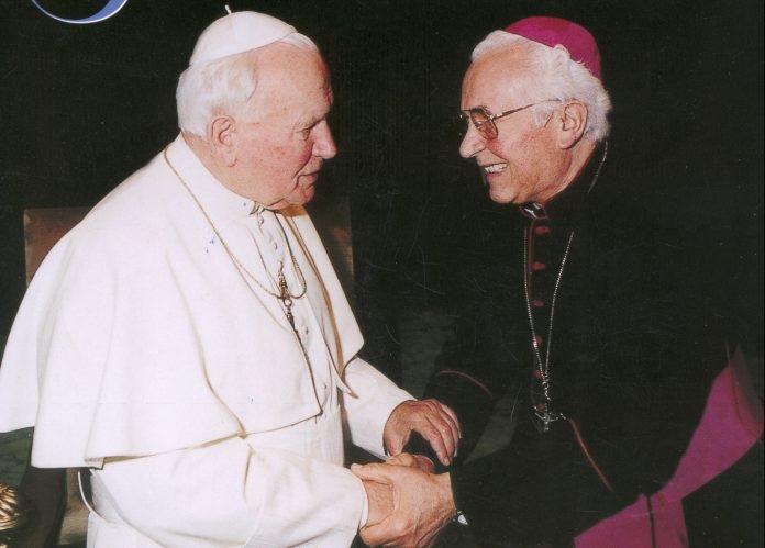 Priamy prenos: 13. výročie smrti biskupa Hnilicu