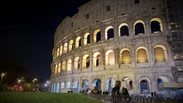 SÚŤAŽ: Všetky cesty vedú do Ríma