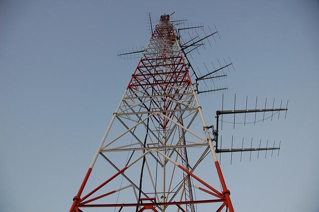 Výstavba vysielačov na východe Slovenska sa predlžuje!
