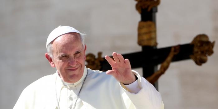 SKVELÁ SPRÁVA: Pápež uvažuje o návšteve Slovenska