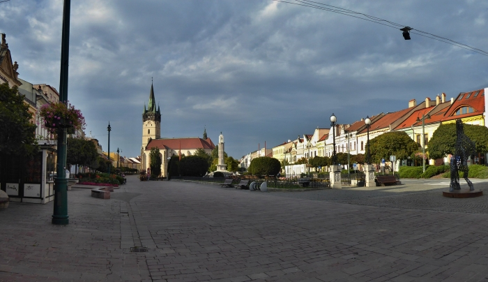 V stredu 4. septembra bude odstávka vysielača v Prešove