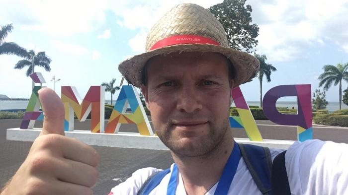 V PANAME S DOMINIKOM: Slováci sú už v Panama City