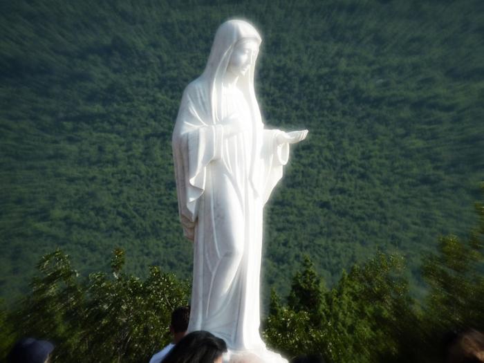 Narodenie Panny Márie slávia rímskokatolíci aj gréckokatolíci