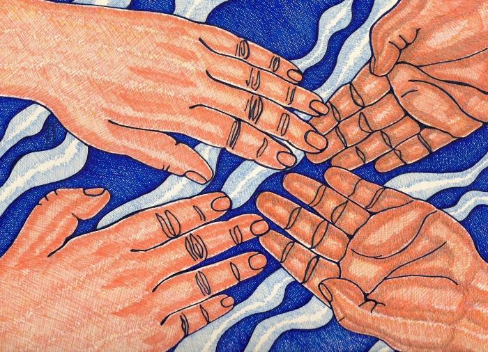 MANŽELSKÉ KATECHÉZY: Vytvárať spoločenstvo (22)