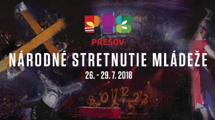 Rádio LUMEN odvysiela priame prenosy z P18 v Prešove