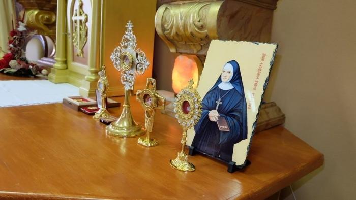 SÚŤAŽ: Spoznajte svätcov v našej rozhlasovej kaplnke