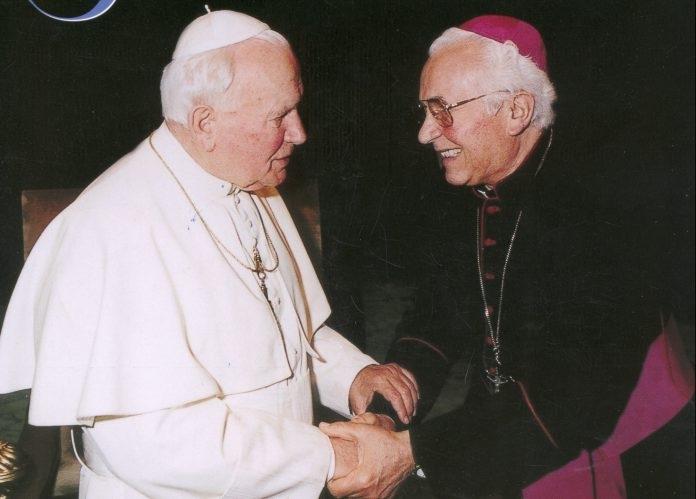 PRIAMY PRENOS: 14. výročie smrti biskupa Hnilicu