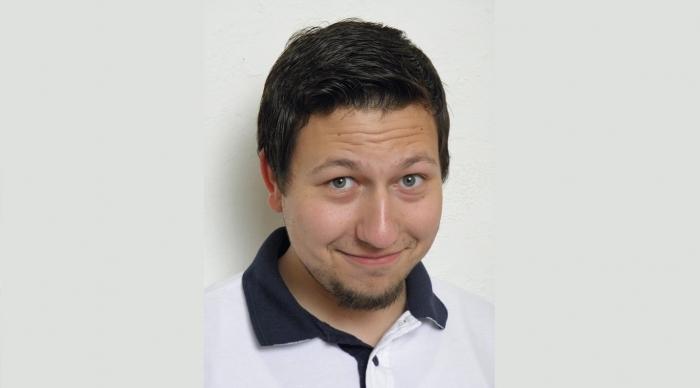 Andrej Baldovský odlieta do Ríma!