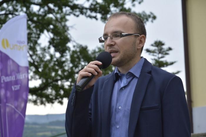 Ivo Novák bude hosťom diskusie o evanjelizácii na internete