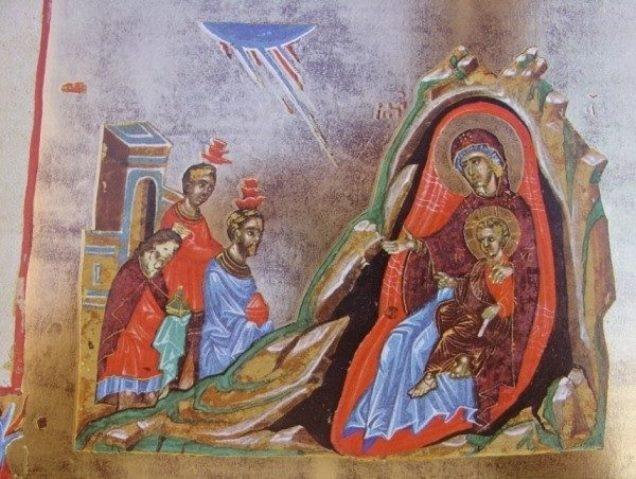 Akatist k presvätej Bohorodičke