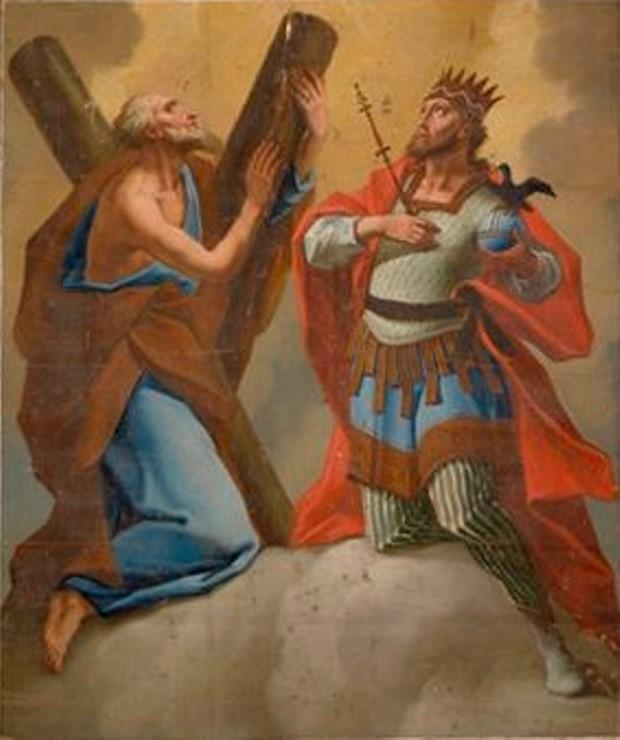 Spomienka na svätého Andreja