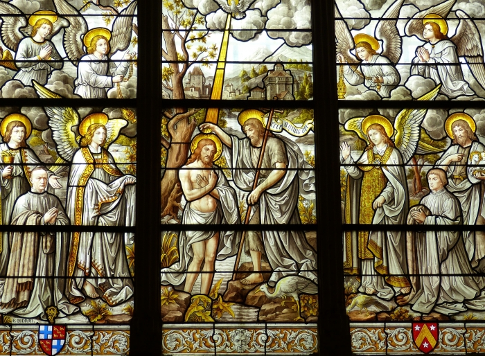 Cirkev oslávi najbližšiu nedeľu sviatok Zoslania Ducha Svätého