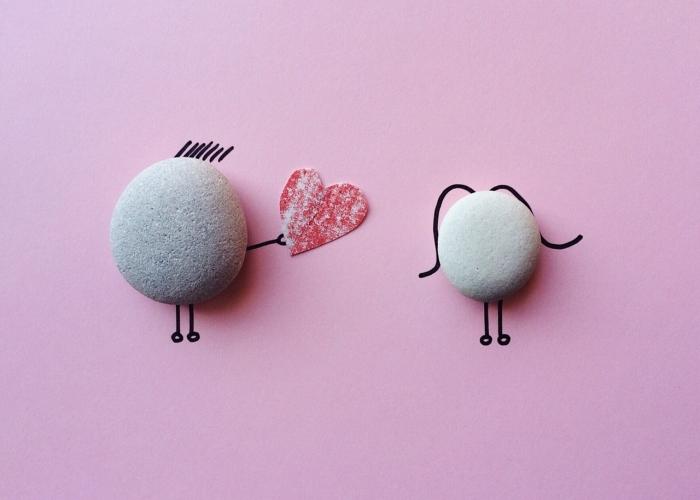 Nepokoj lásku oživuje a pomáha jej rásť