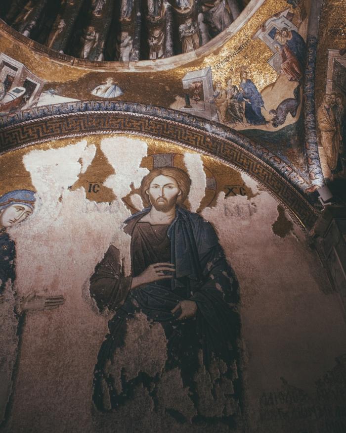 Nedeľné zamyslenie: Milovať Ježiša je stredom kresťanstva