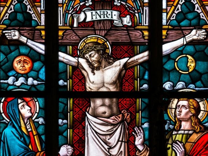 Nedeľné zamyslenie: Boží Syn je vydaný davu
