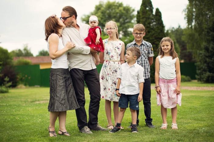 Manželia Babečkovci: Boh nás požehnáva, keď ho k nám pustíme